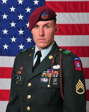 Scottsdale Soldier