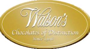 Watson's Chocolates