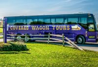 Covered Wagon Tours