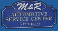 M & R Automobile Repair & Service