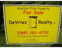 DeVries Realty LLC