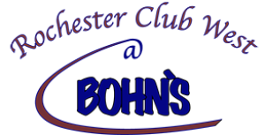 Rochester Club West @ Bohn's