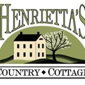 Henrietta's Country Cottage