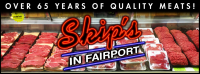 Skips In The Village Inc | Skip's Meat Market