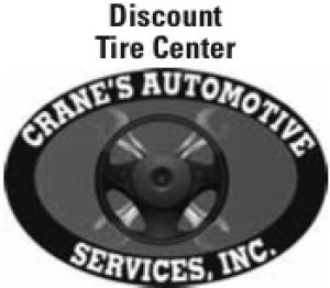 Crane's Automotive Services Inc