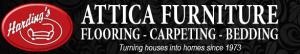 Harding's Attica Furniture & Flooring