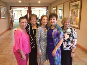 Angels of Mercy's Board Members Receive Awards