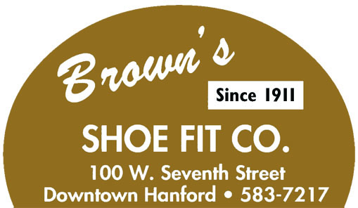 Brown's Shoe Fit Co Inc