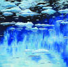 Glacial images: Sukey Bryan's exhibit opens soon at Kings Art Center