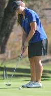 Girls WYL Golf