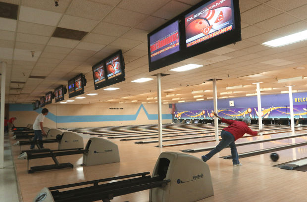 Bowling Alley Faces Months Of Repairs