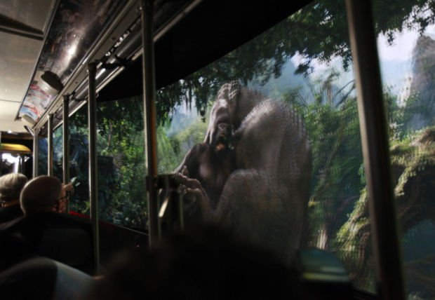 King Kong 360 3d Universal Studios Hollywood Best new rides coming ...