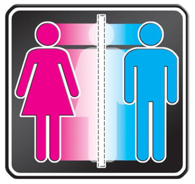 Transgender figures