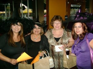 Witches Night Out event returns for 2nd year