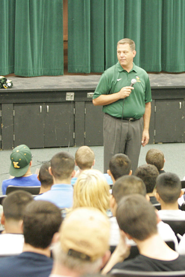 Kingsburg schools gear up for new school year