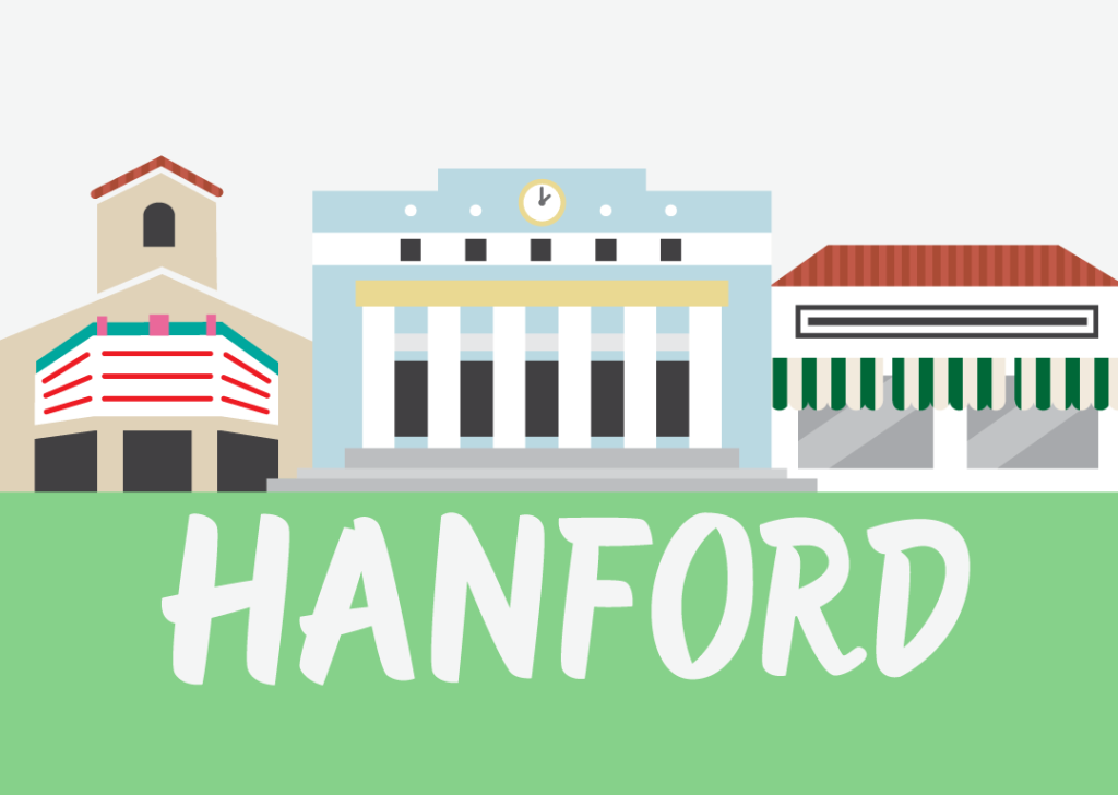 Student Creates Hanford Snapchat Feature Community