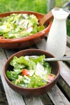 Easy and delicious ways to dress up your salad