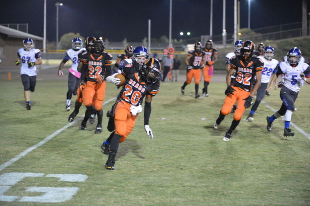 Bears football ready for 2014 season
