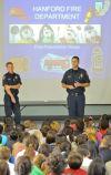 Health and Safety Washington Elementary