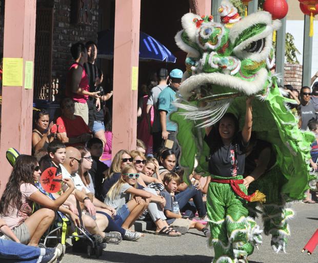 36th annual Moon Festival