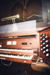 Episcopal Church to host organ concert