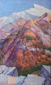 'Sawtooth Peak'