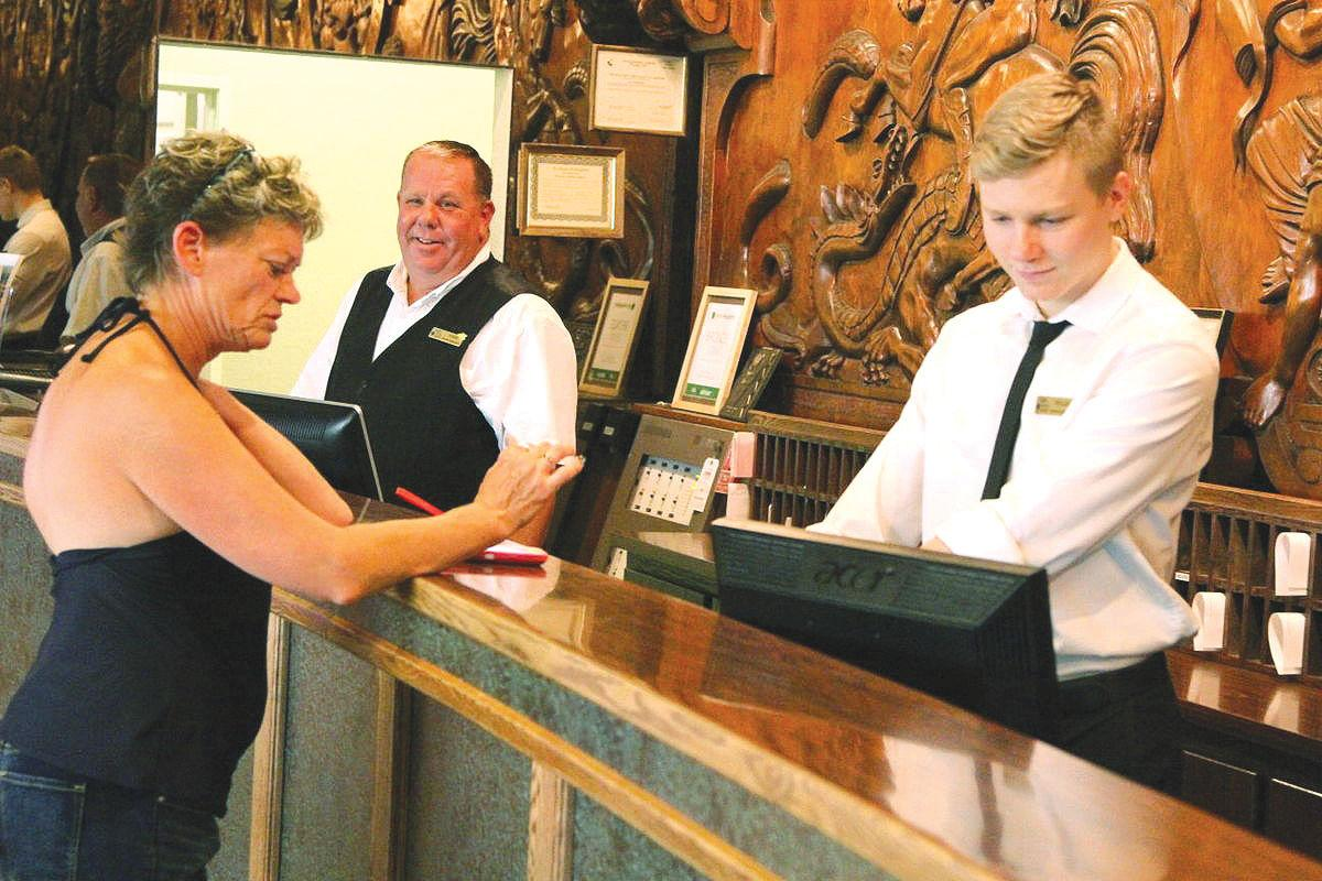 mohave county ranks high in nation for new hospitality jobs jobs
