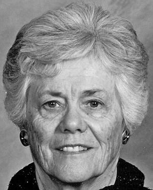Florence Elizabeth Goldey