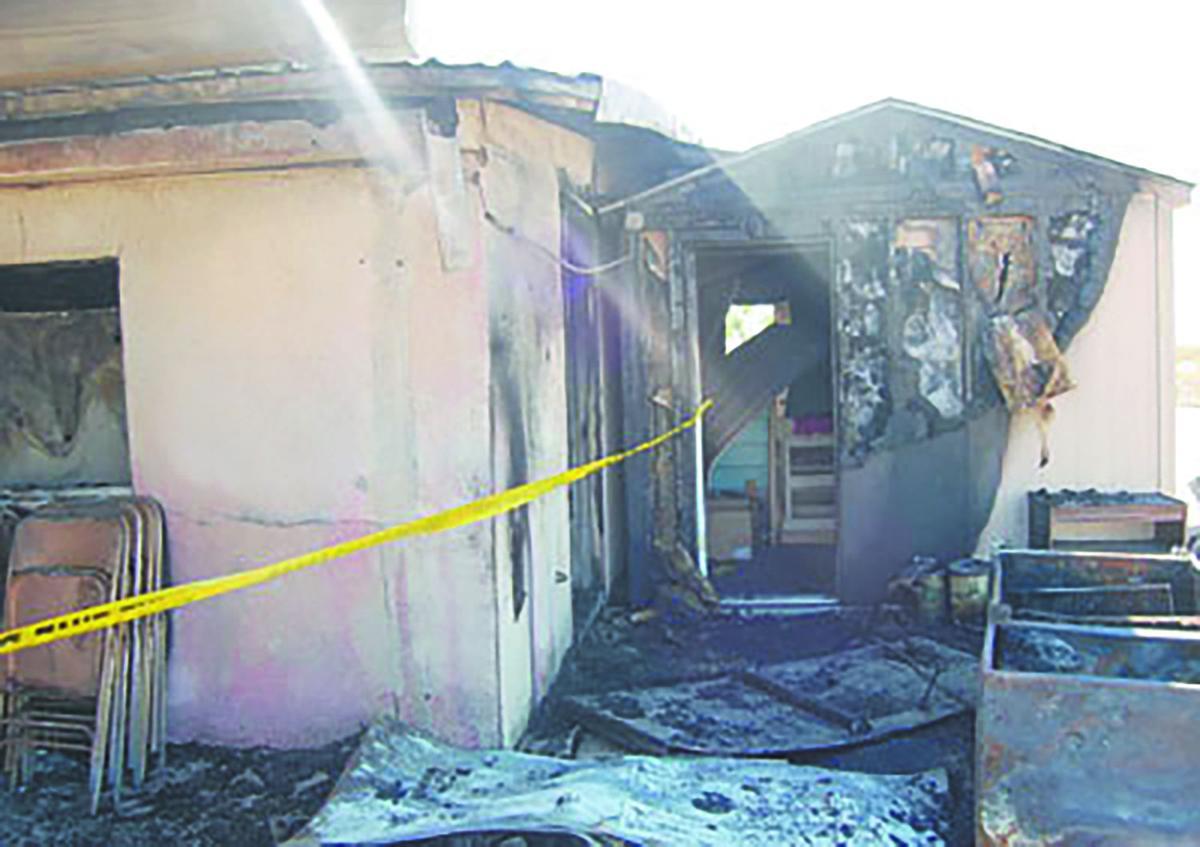 dolan springs church arsons took more than buildings