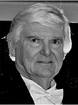 James Charles Snyder
