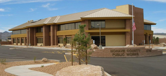 County Of Mohave Building Department