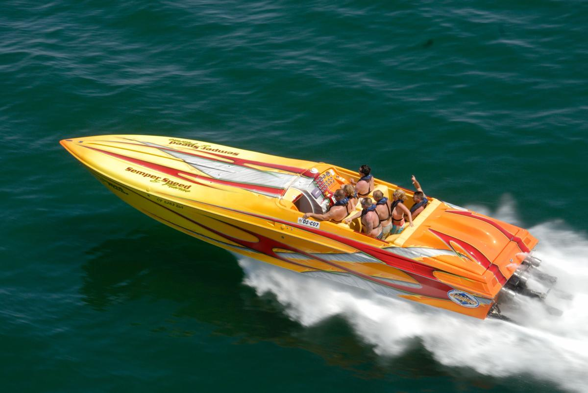 Azgfd to give final say on new boating rules this for Az game and fish boat registration