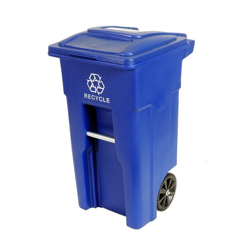 proposed changes to trash pickup have some concerned about larger bins local news stories. Black Bedroom Furniture Sets. Home Design Ideas