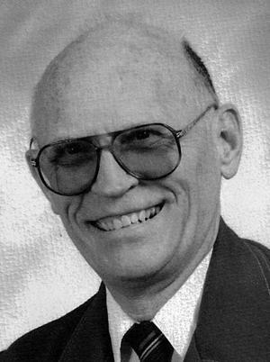 John Leon Pettit