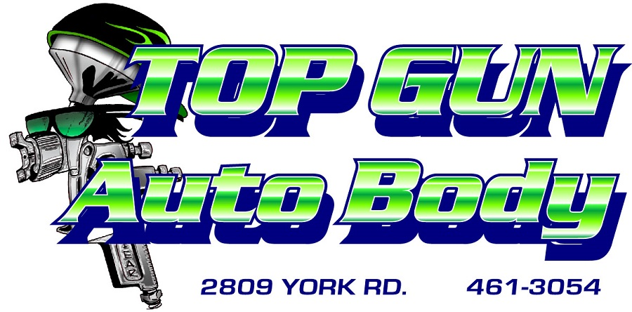 Top Gun Auto Body