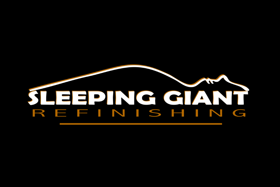 Sleeping Giant Refinishing