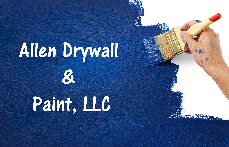 Allen Drywall & Paint, LLC