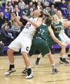 Women's basketball: Carroll vs Montana Tech