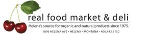 The Real Food Market & Deli