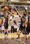 Boys basketball: Capital High vs Flathead