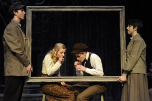 40th anniversary year: Pulitzer-winning classic 'Our Town' returns to Grandstreet stage