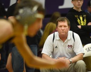 Longtime Sentinel coach enjoys final Classic