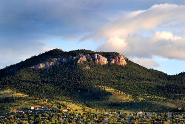 Highlighting Mount Helena | Recreation News | helenair.com