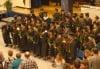 Townsend graduation