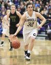 BLOG: Saints No. 24 in final hoops poll, Frontier links