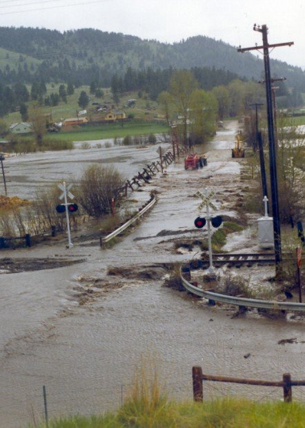Gallery: Montana's flooded past | homepage | helenair.com