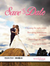 Save the Date! The IR spring bridal guide