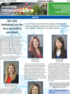 Business Newsmakers for Spring 2015
