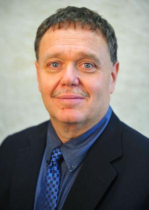 Brownell faces incumbent Jones for Senate District 9 seat