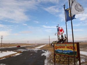 Montana lawmakers seek to make Native America a destination